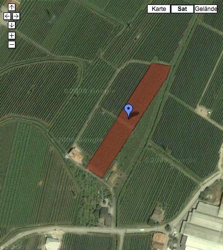 Oberfeld Googlemaps