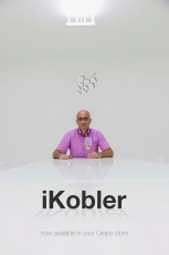 "Juda Migoioni ""iKobler (thx oscar lorandi)"""